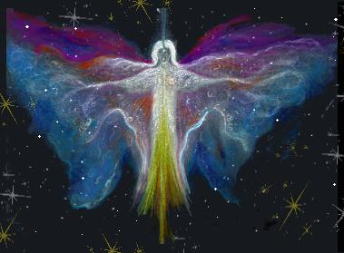 mysticangelzondertekst
