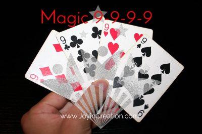 magic-9999