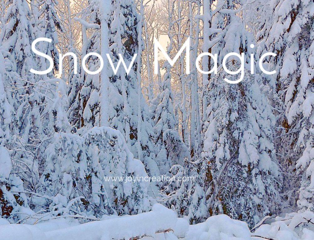 Snow Magic
