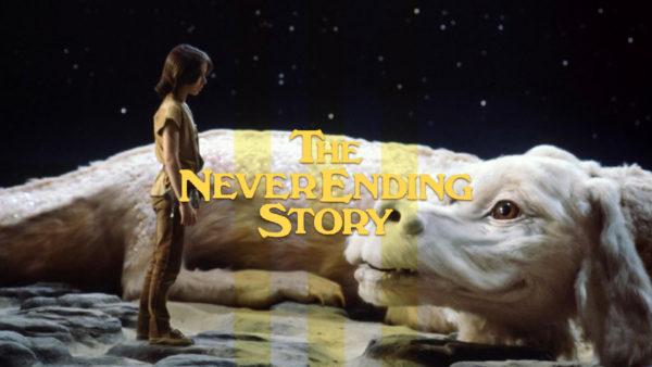 neverending story occultist
